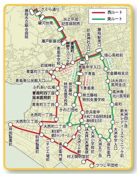 善左衛門線路線図.png
